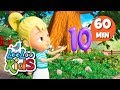 Download Lagu Number Song - Educational Songs for Children | LooLoo Kids Mp3 Free