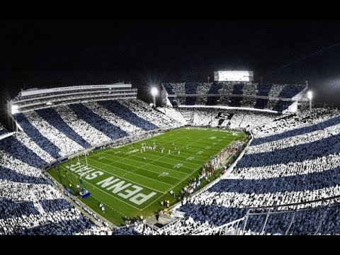 """""""Family"""": Penn State Football's Best Moments in the Post Paterno Era"""