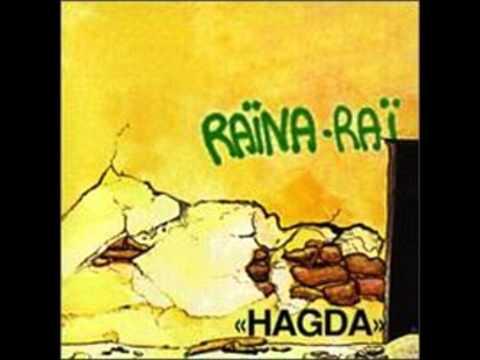 """Raïna Raï - """"rani M'hayer"""""""