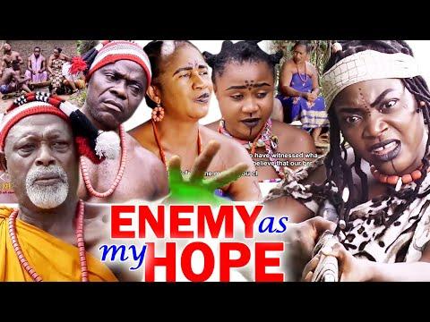 ENEMY AS MY HOPE - 2020 Latest Nigerian Nollywood Igbo Movie Full HD