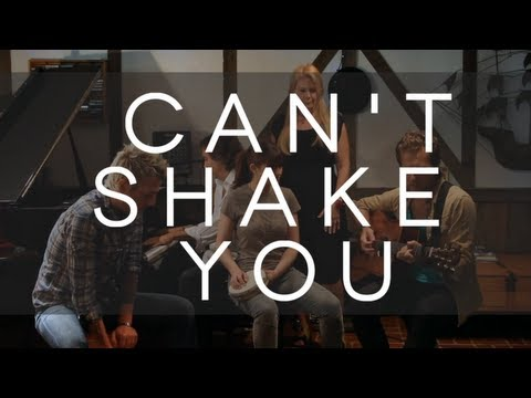 Video Gloriana - Can't Shake You [Acoustic] download in MP3, 3GP, MP4, WEBM, AVI, FLV February 2017