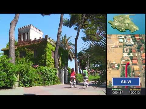 Biciclettata adriatica, tutto pronto per l'appuntamento del 2 giugno VIDEO