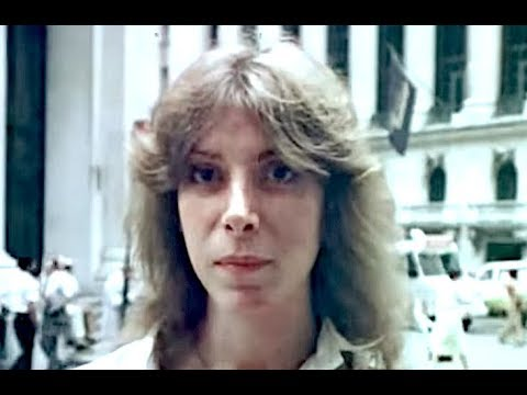 NYC ManOnTheStreet Interviews 1979