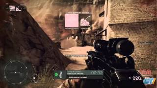 Medal of Honor: Warfighter - Launch Trailer