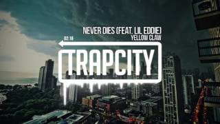 Video Yellow Claw - Never Dies (feat. Lil Eddie) MP3, 3GP, MP4, WEBM, AVI, FLV November 2018