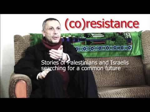 (Co)resistance: Hashem al Azza