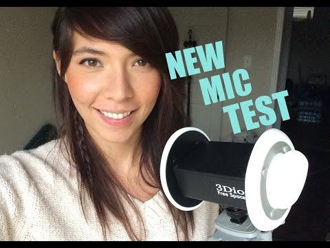 how to mic test