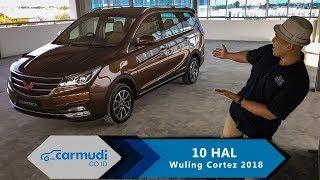 Download Video Wuling Cortez 2018 Indonesia - 10 HAL yang Perlu Diketahui MP3 3GP MP4