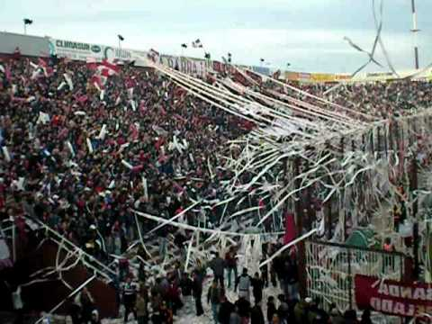 Video - lanus - La Barra 14 - Lanús - Argentina