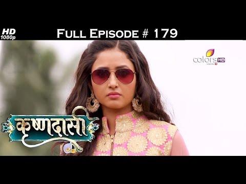 Video Krishnadasi - 29th September 2016 - कृष्णदासी - Full Episode(HD) download in MP3, 3GP, MP4, WEBM, AVI, FLV January 2017