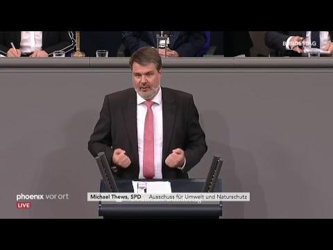 74. Sitzung des Deutschen Bundestages vom 17.01.2019