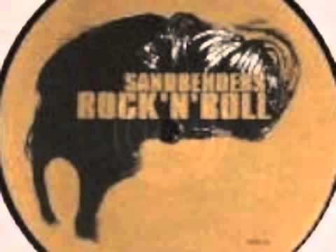 Sandbenders - Man to Man