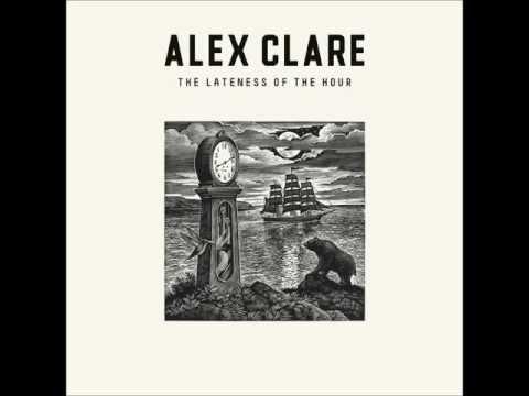 10. Alex Clare - Love You