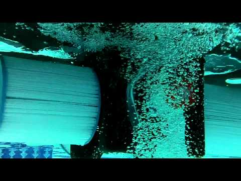 Swimming Pool Ozone Water Treatment System SaviorO3 100% Solar Powered