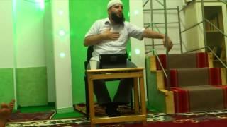 Krejtve Muslimanëve ua bëj hallall (Mendimi i mirë për Muslimanin) - Hoxhë Muharem Ismaili