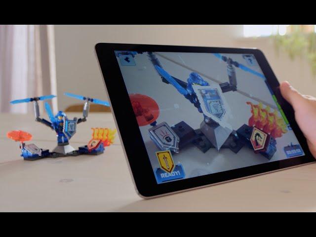 LEGO® NEXOKNIGHTS™ - How to Play - Merlok 2.0 Needs You!