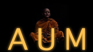 Download Lagu AUM CHANTING ~ OM at 396 Hz | Universal Mantra ➤ Dissolves Negativity, Removes Fear Mp3