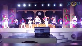 Palladium Production Show