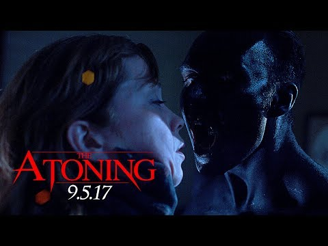 The Atoning: A Scary Success | Now Available On DVD/VOD