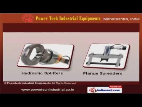 Powertech Industrial Equipments