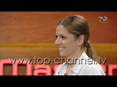 MasterChef Albania 3, Pjesa 3 - 04/12/2015
