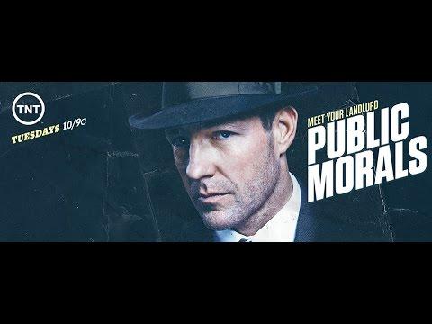 """Public Morals season 1 episode 6 """"A Good Shooting"""" review"""