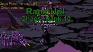 AQW Fastest Way To Rank Chaos【10k rep in 5min】