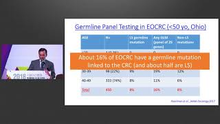 The Genetic and Epigenetic Basis of Early-Onset Colorectal Cancer 썸네일