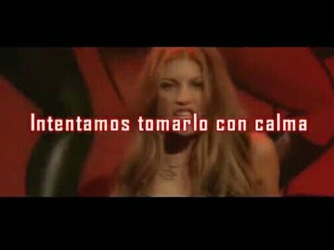 Shut Up [Sub Español] The black eyed peas.