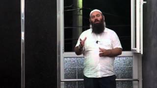 26.) Do të falem deri sa të lind dielli - Hoxhë Bekir Halimi (Syfyri)