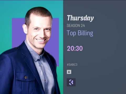 This week on Top Billing
