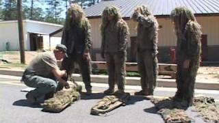 Addestramento sniper (in inglese)