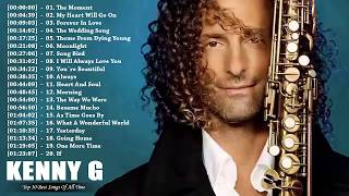 Video Kenny G Greatest Hits Full Album 2018 | The Best Songs Of Kenny G | Best Saxophone Love Songs 2018 MP3, 3GP, MP4, WEBM, AVI, FLV Agustus 2018