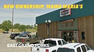 New Ownership For Mama Maria's Restaurant In East Grand Forks