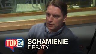 Brudziński przyłożył się do schamienia debaty publicznej.