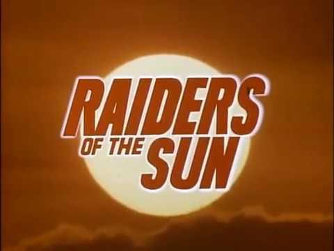Apocalypse warriors raiders of the sun 1992
