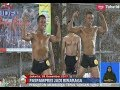 Video KEKAR!! Lomba Adu Gede Otot Ala Paspampres, Berlenggok Layaknya Binaragawan - BIS 29/12
