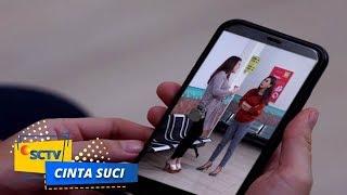 Video CERDIKK!! Kata yang Pantas untuk Silvy | Cinta Suci Episode 249 MP3, 3GP, MP4, WEBM, AVI, FLV Juni 2019
