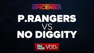 PR vs DiG, game 3