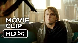The Best Of Me Movie Clip   Have A Story To Tell  2014    Michelle Monaghan Romantic Movie Hd
