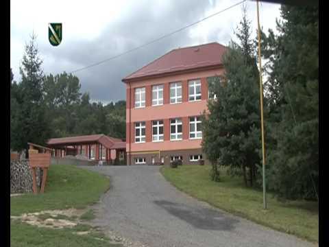 Obec Župkov