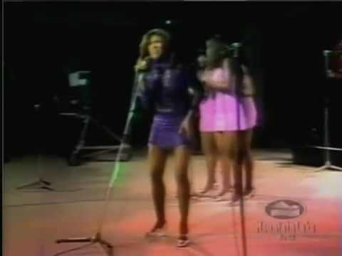 Tina turner - rolling on the river