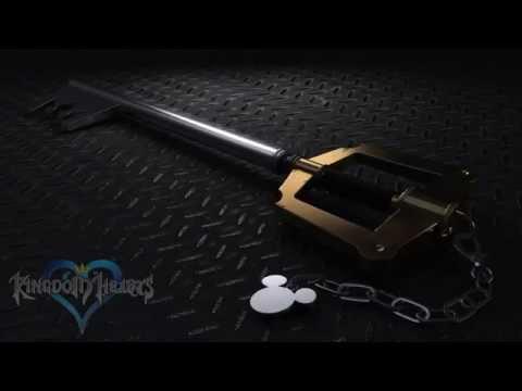 Kingdom Hearts Simple and Clean by Utada Hikaru 720p HD Audio Boost Remix w/Lyrics in Description (видео)