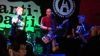 Download Lagu EastField @ AWOD 2013 - (2) - Boston Arms Music Room - London - 03/03/2013 Mp3