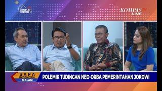 Video Dialog: Polemik Tudingan Neo-Orba Pemerintahan Jokowi (2) MP3, 3GP, MP4, WEBM, AVI, FLV Juni 2019