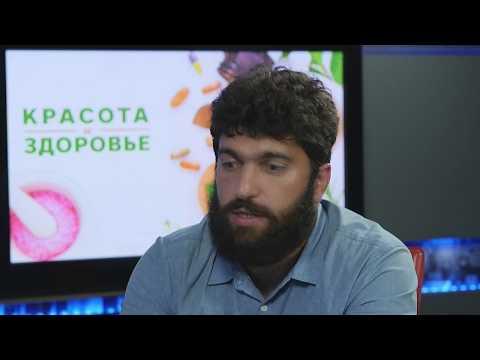 Красота и здоровье: в гостях Карен Петикян (видео)