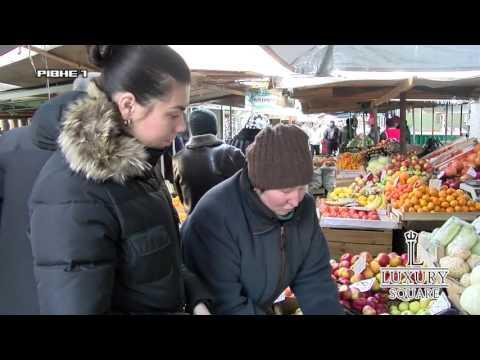 Як правильно зберігати овочі взимку? [ВІДЕО]
