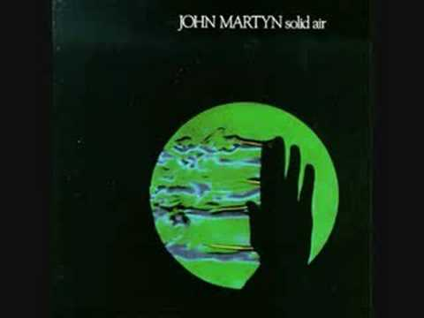 """Preview video """"Solid Air"""" John Martyn"""