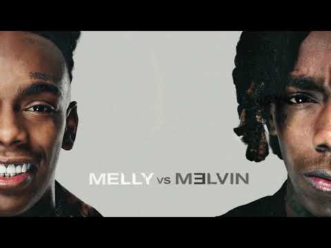 YNW Melly - 100K  [Official Audio]