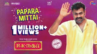 Video R K Nagar | Papara Mittai Lyrical | Premgi Amaran | Gana Guna | Vaibhav | Sana Althaf | Tamil Gana MP3, 3GP, MP4, WEBM, AVI, FLV Maret 2019